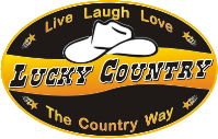 Lucky Logo