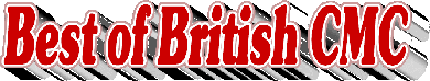 BobCMC Logo